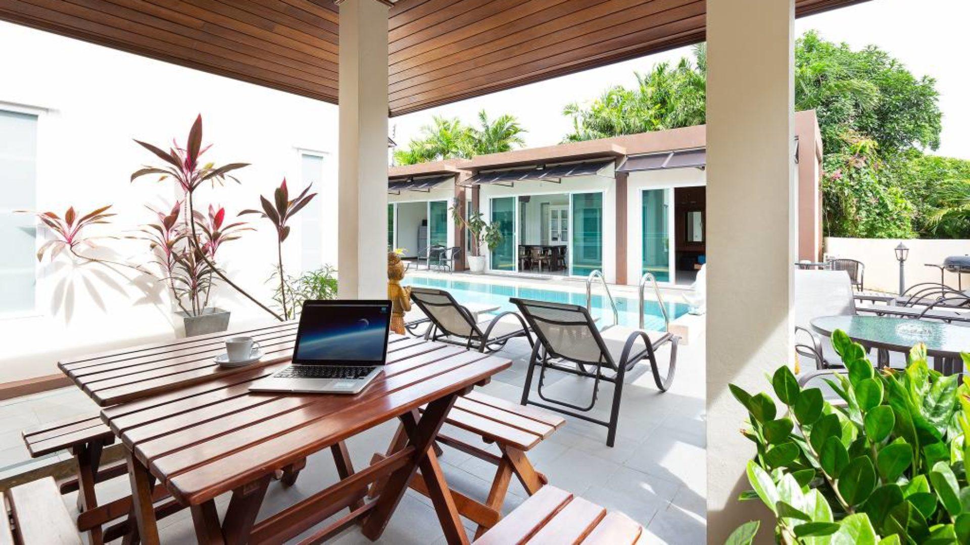 AnhVilla Phuket – Résidence Harmonie