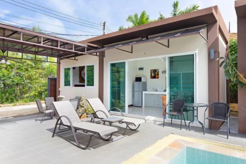 Anh Villa Phuket - Residence Harmonie Rawai - 02