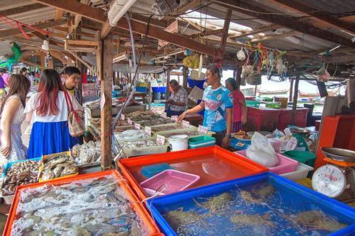 Anh Villa Phuket - Residence Harmonie Rawai - 07