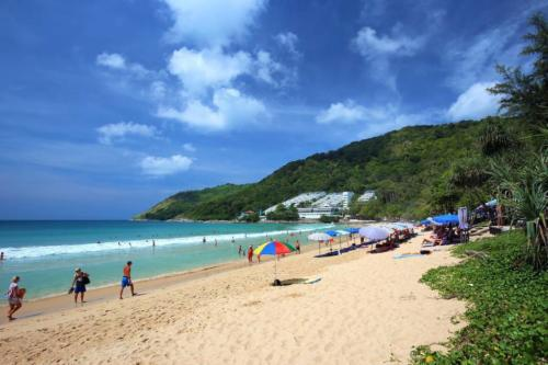 Anh Villa Phuket - Residence Harmonie Rawai - 13