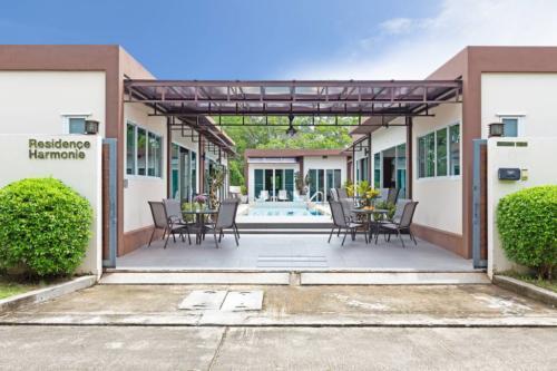 Anh Villa Phuket - Residence Harmonie Rawai - 16