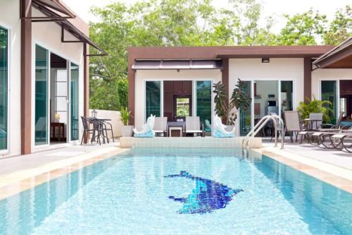 Anh Villa Phuket - Residence Harmonie Rawai - 19