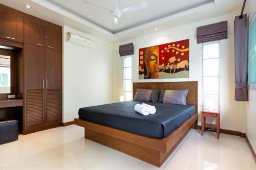 Anh Villa Phuket - Residence Harmonie Rawai - 22