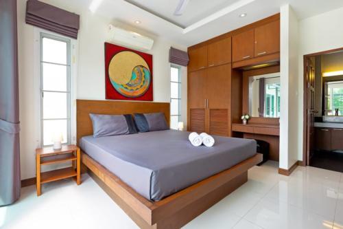 Anh Villa Phuket - Residence Harmonie Rawai - 27