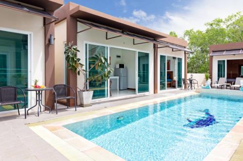 Anh Villa Phuket - Residence Harmonie Rawai - 30