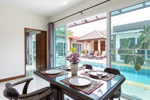 Anh Villa Phuket - Residence Harmonie Rawai - 31